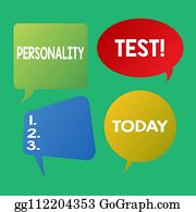 Personality Test Essay - Term Paper - Beadledt