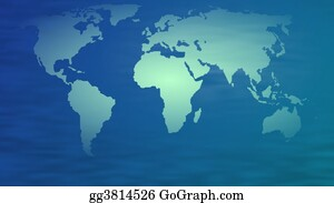 Stock illustration world map made of flags clipart drawing world map gumiabroncs Gallery