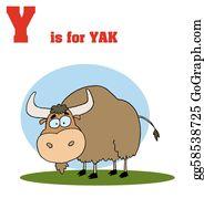 Yak Clipart Images, Stock Photos & Vectors | Shutterstock